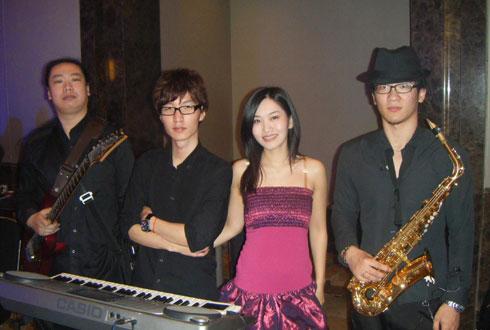 国内乐队1
