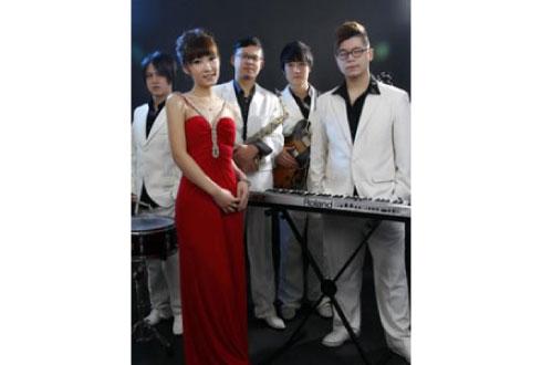 国内乐队2